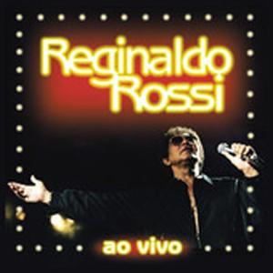Disco 'Reginaldo Rossi ao vivo', de 2001, que tem 'O dia do corno' (Foto: Divulgação)