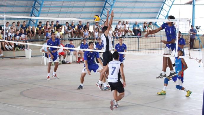 Campeões irão representar o Tocantins nos Jogos Escolares da Juventude que  será realizado na Paraíba ( 15f1087dbf9e7