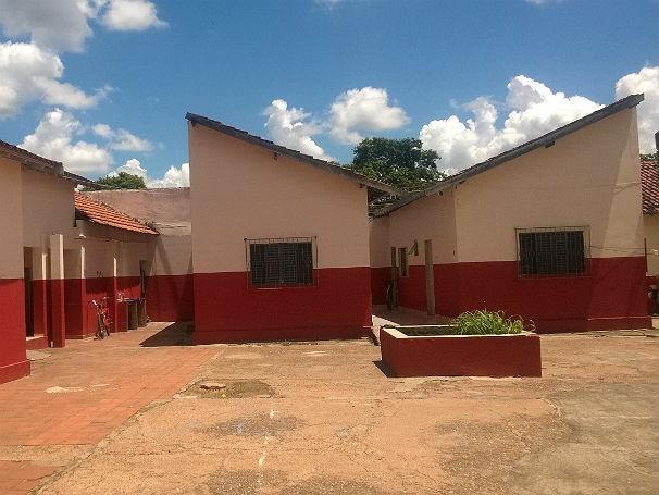 Criança Esperança: projeto Capacita Jovem da Casa de abrigo e proteção Ebenezer (Foto: Divulgação)