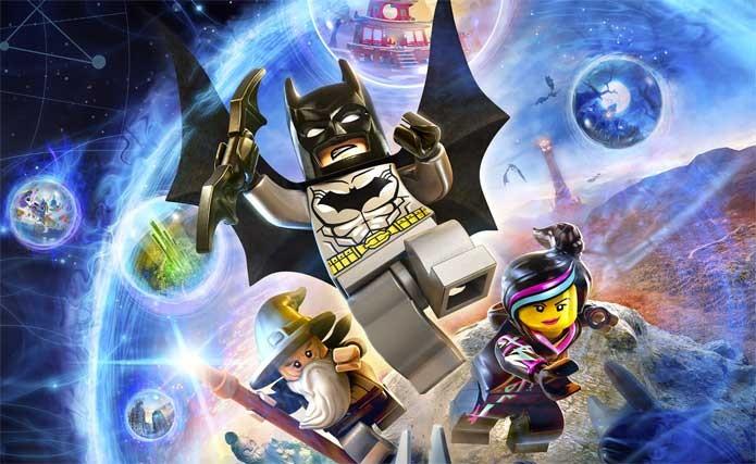 Lego Dimensions chega com proposta inovadora (Foto: Divulgação/Warner)