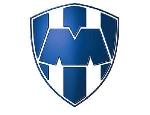 Escudo do Monterrey (Foto: Divulgação)