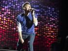 Coldplay estreia turnê na América Latina com show em Buenos Aires