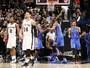 NBA lista cinco faltas não marcadas em final polêmico de Spurs x Thunder