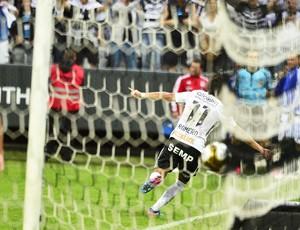 Corinthians x Ponte Preta - Romero