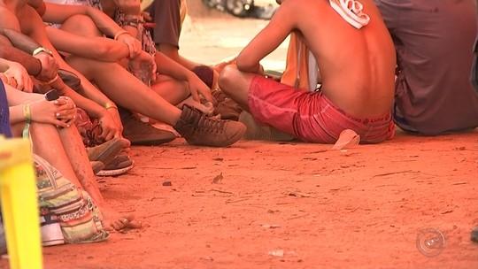 Casal é preso por tráfico em festa rave com adolescentes e drogas