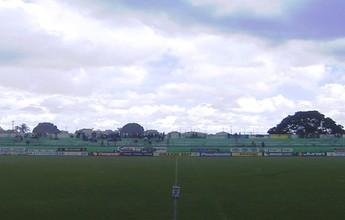 Com a corda no pescoço, Rio Verde recebe o empolgado Atlético-GO