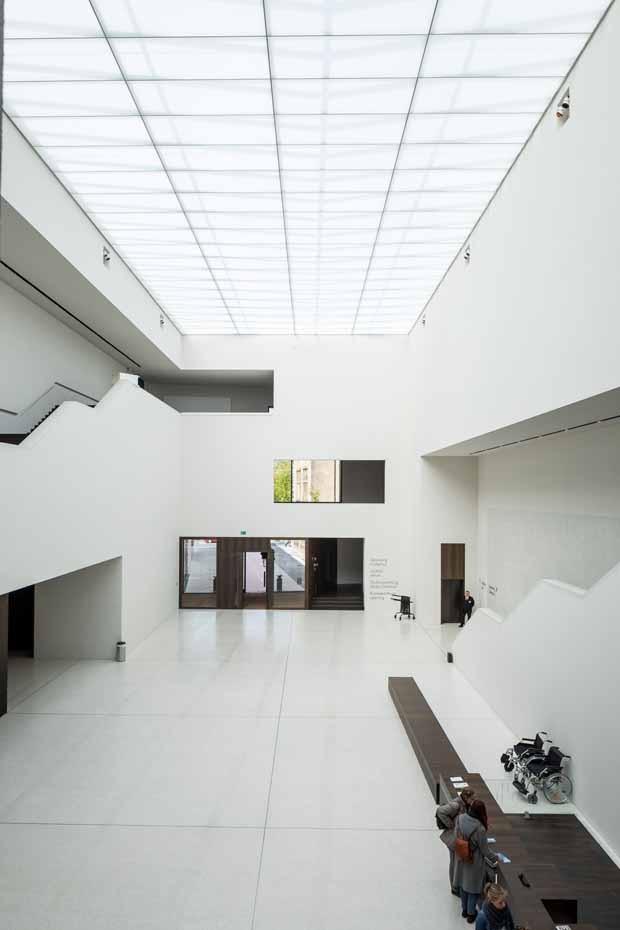 LWL-Museum für Kunst und Kultur (Foto: Divulgação)