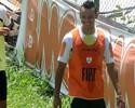 Zagueiro Otávio pode reestrear pelo América-MG diante do Goiás