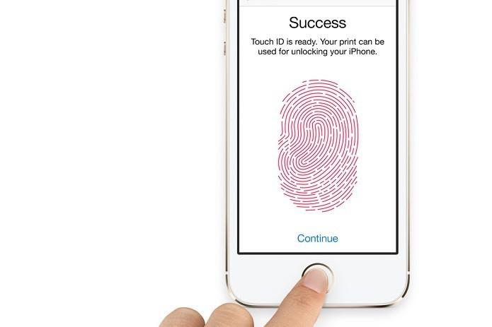 d484bc5c722 iPhones 6 piratas não contam com Touch ID (Foto  Divulgação)
