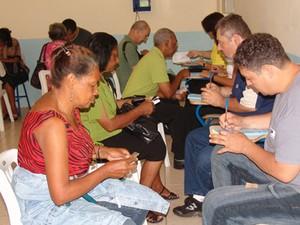Inscrições são para os cursos do Crescer de Brás Cubas (Foto: Divulgação/Prefeitura de Mogi das Cruzes)