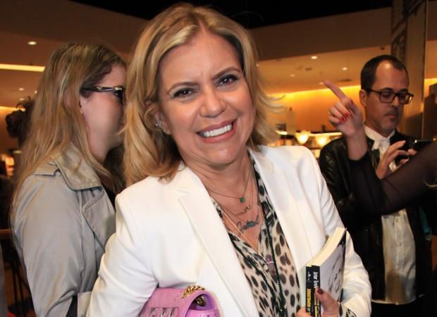 Astrid Fonenelle (Foto: Marcos Ribas/Brazil News)