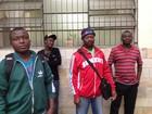 Acordo suspende envio de haitianos do Acre para a cidade de São Paulo