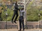 'Luke Cage': bela trilha sonora não salva ação lenta e arrastada; G1 já viu