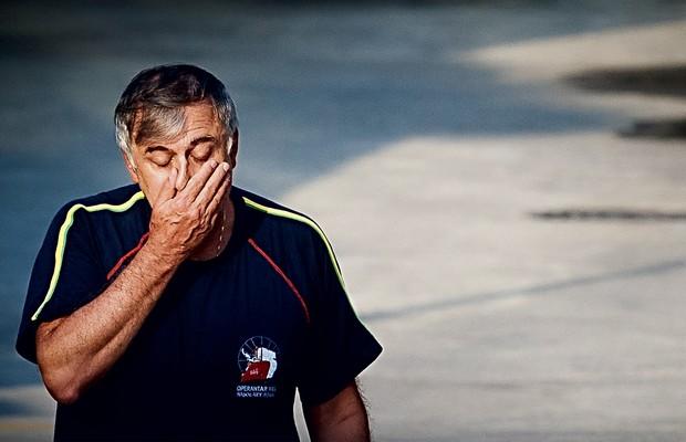 Dois casos, um único laranja (Foto: Daniel Marenco/Folhapress)