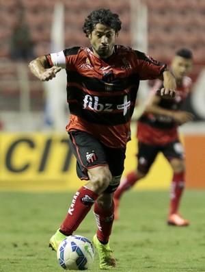 Ituano, Goiás, Copa do Brasil, Cristian, Novelli Jr (Foto: Miguel Schincariol / Ituano FC)
