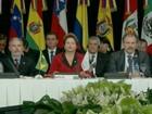 Mercosul suspende Paraguai e anuncia adesão da Venezuela