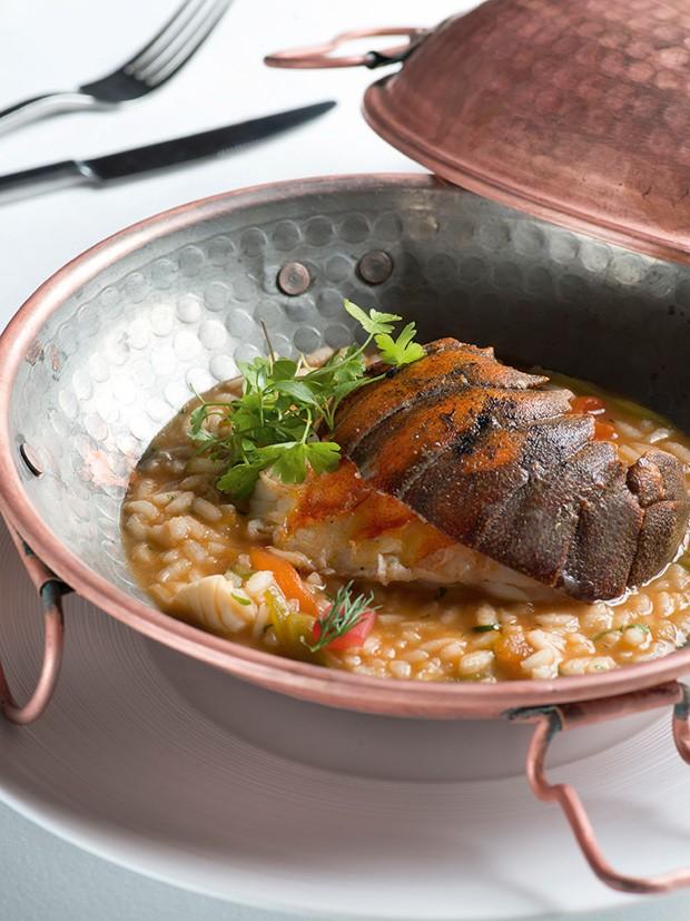 Lifestyle;Gastronomia;Churrasco de cavaquinha (Foto: Camilla Maia)