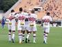 Análise: titulares e 12º nome do time tornam fácil vitória do São Paulo B