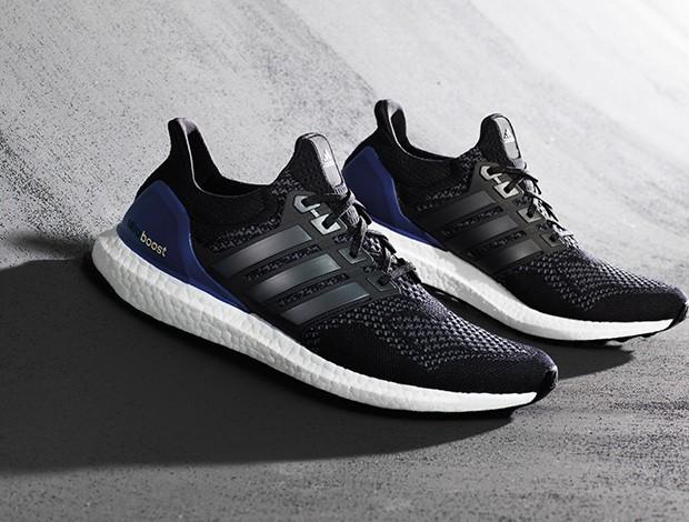 d02d4a4d02f Testamos Adidas Ultra Boost Footwear (Foto  Divulgação)