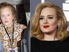 Maquiagem faz milagres. Confira as famosas que já apareceram ao natural