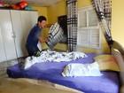 Seis municípios de SC decretam situação de emergência após chuvas