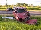 Em dois anos, acidentes matam 38 pessoas na Rod. Assis Chateaubriand