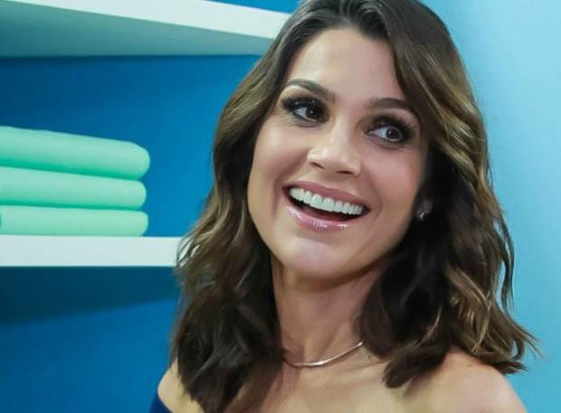 Flavia Alessandra (Foto: Divulgação)