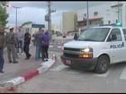 Militantes palestinos disparam 50 foguetes contra sul de Israel
