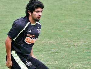 guilherme atlético-mg treino (Foto: Bruno Cantini / Site Oficial do Atlético-MG)