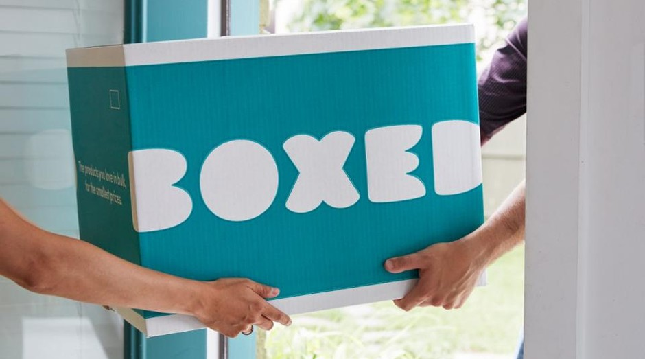 boxed, delivery, entrega, pacote, internet (Foto: Divulgação)