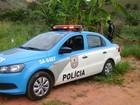 Polícia Militar apreende 239 papelotes de cocaína em São José de Ubá, no RJ