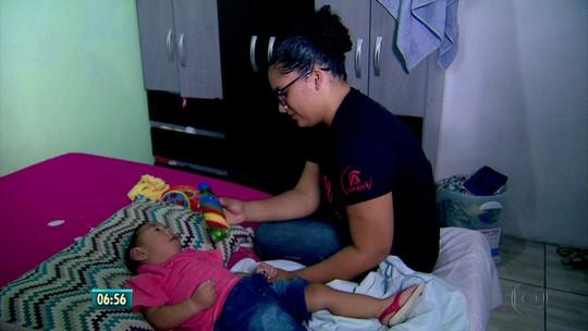 Mães promovem show para conseguir tratamentos de bebês com microcefalia