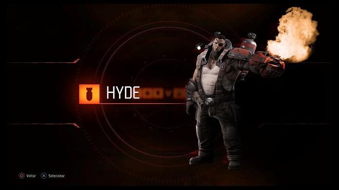 Hyde (Foto: Reprodução/Victor Teixeira)