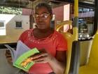 Ônibus de Foz do Iguaçu passam a circular com livros para os usuários