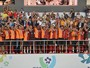 Sem Felipe Melo, Galatasaray vence o Bursaspor e conquista a Supercopa