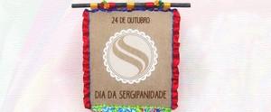 TV Sergipe lança campanha em homenagem ao Dia da Sergipanidade, comemorado no dia 24 (Divulgação / TV Sergipe)