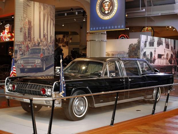 G1 Cadeira onde Abraham Lincoln foi morto é atração em