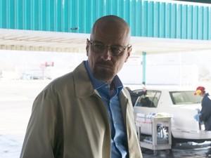 """Bryan Cranston em cena da quinta temporada de """"Breaking Bad"""" (Foto: Divulgação)"""