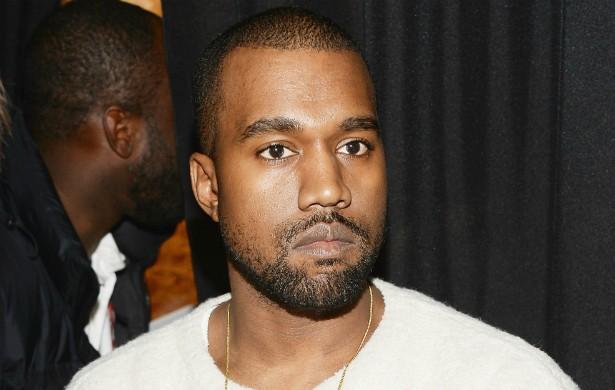 """Durante um programa de TV beneficente ao vivo para arrecadar dinheiro para vítimas do furacão Katrina, Kanye West disse: """"George Bush não liga para as pessoas negras"""". Na lata! (Foto: Getty Images)"""