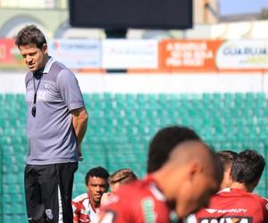 figueirense argel (Foto: Luiz Henrique / FFC)