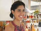 Bela Gil fala sobre alimentação saudável e rebate críticas: 'Não ligo'
