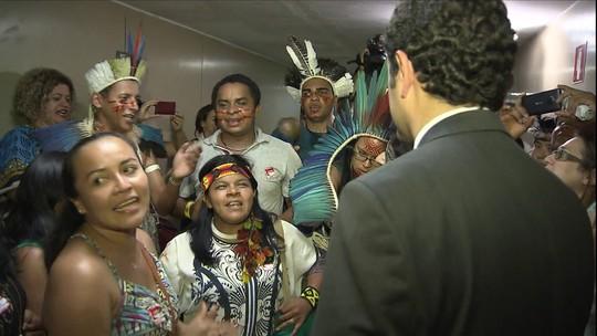 CPI aponta irregularidades na demarcação de terras indígenas