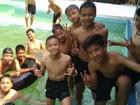Na Tailândia, morte de mergulhador em caverna abala equipes de resgate