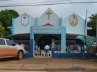 Missa pelas vítimas de acidente aéreo é celebrada em Ji-Paraná, RO
