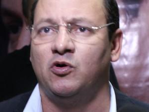 José Marcondes, o Muvuca, se candidatou pela primeira vez ao cargo (Foto: Divulgação/ Assessoria)