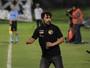 Globo FC bate na trave mais uma vez e técnico parabeniza atletas após vice
