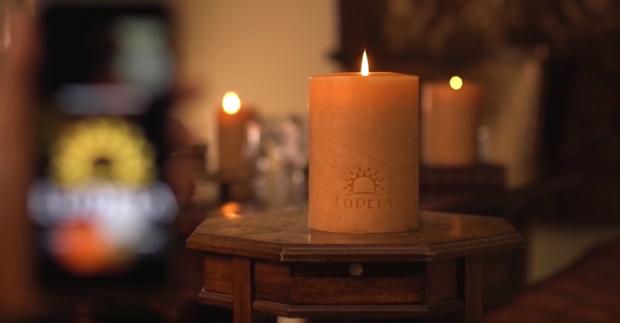 LuDela (Foto: Reprodução/Instagram)