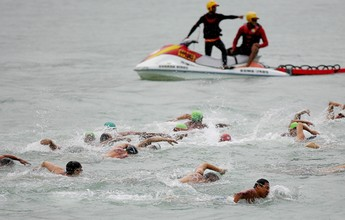 Primeira etapa do Circuito Alagoano de Maratonas Aquáticas será dia 21
