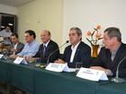 Produtores de MT pedem melhorias no setor ao novo ministro do Mapa