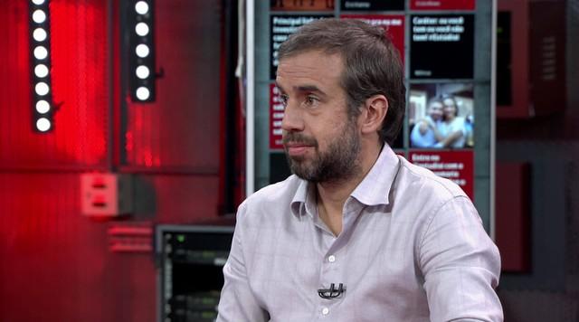 Paulo Rabello de Castro será candidato à presidência pelo PSC